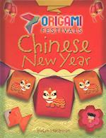 Chinese New Year (Origami Festivals, nr. 4)
