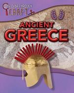 Ancient Greece (Discover Through Craft, nr. 12)