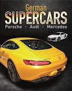 Supercars: German Supercars (Supercars, nr. 1)