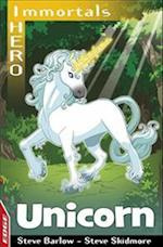 Unicorn (Edge I Hero Immortals, nr. 7)