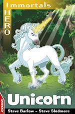 Unicorn (Edge I Hero Immortals)