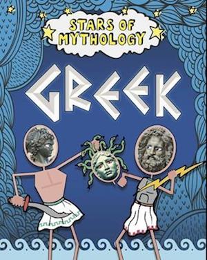 Bog, hardback Greek af Nancy Dickmann