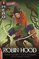 Robin Hood (Edge I Hero Legends, nr. 1)