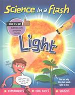 Science ... in a Flash: Light af Georgia Amson-Bradshaw