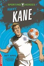 EDGE: Sporting Heroes: Harry Kane (Edge Sporting Heroes, nr. 1)