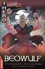 Beowulf (Edge I Hero Legends, nr. 2)