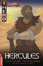 EDGE: I HERO: Legends: Hercules (Edge I Hero Legends, nr. 3)