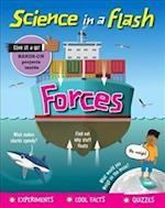 Science in a Flash: Forces