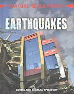 Earthquakes (Nature Unleashed, nr. 2)