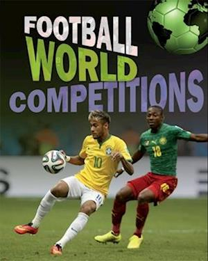 Football World: Cup Competitions
