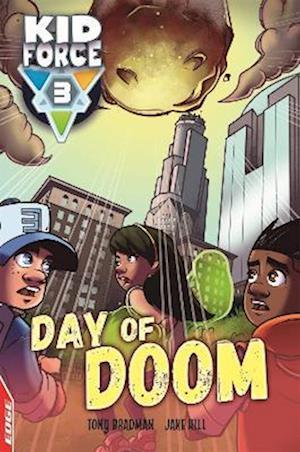 EDGE: Kid Force 3: Day of Doom