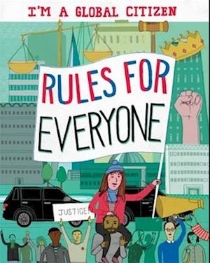 I'm a Global Citizen: Rules for Everyone