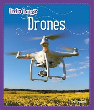 Info Buzz: S.T.E.M: Drones