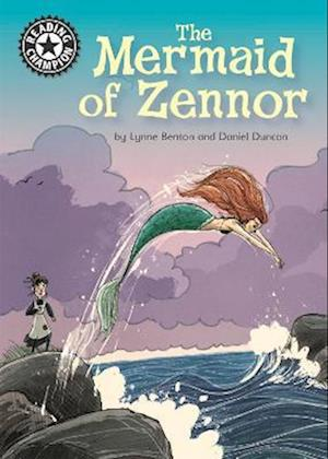 Reading Champion: The Mermaid of Zennor