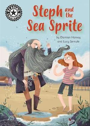 Reading Champion: Steph and the Sea Sprite