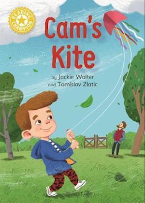 Reading Champion: Cam's Kite
