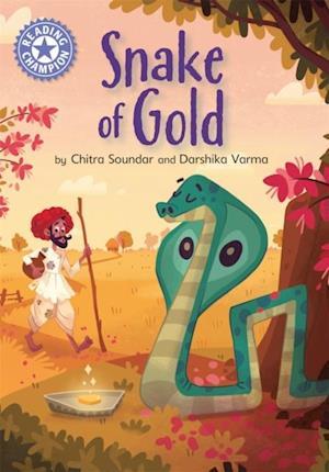 Snake of Gold