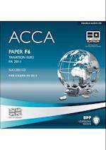 ACCA - F6 Taxation (FA2011)