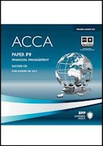 ACCA - F9