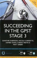 Succeeding in the GPST Stage 3: Practice Scenarios for GPST / GPVTS Stage 3 Assessments (MediPass Series)