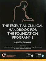 The Essential Clinical Handbook for the Foundation Programme af Rameen Shakur