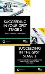 Succeeding in your GPST Bundle Pack 2nd Edition: Professional Dilemmas Practice Questions for GPST / GPVTS Stage 2 Selection; Succeeding in the GP ST Stage 3 Selection Centre: Practice Scenarios for GPST/GPVTS Stage 3 Assessments (MediPass Series)