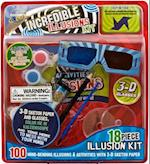 Incredible Illusions (Discovery Kids) (Discovery Blister Pk)