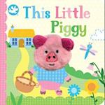 This Little Piggy (Little Learners)