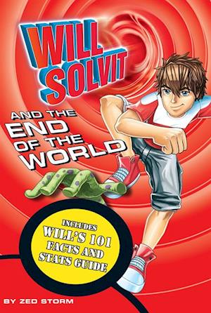 Will Solvit and the End of the World