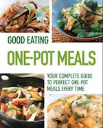 Good Eating Cookbooks - One Pot Meals