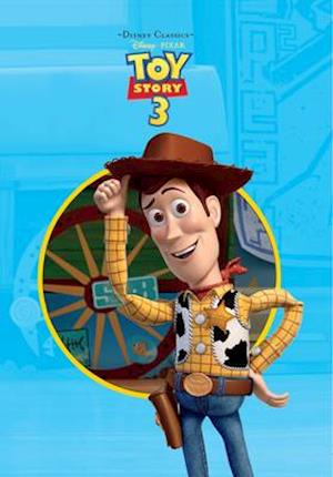 Disney Pixar Toy Story 3