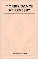Morris Dance at Revesby (Folklore History Series) af T. Fairman Ordish