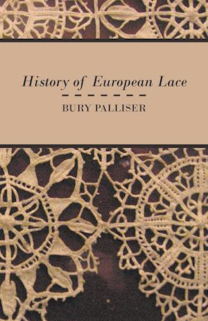 History of European Lace