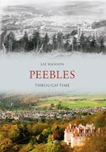 Peebles Through Time (Through Time)