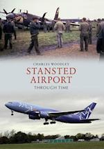 Stansted Airport Through Time (Through Time)