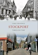 Stockport Through Time (Through Time)