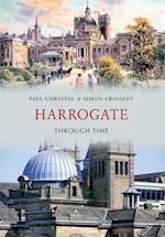 Harrogate Through Time