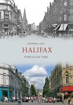 Halifax Through Time (Through Time)