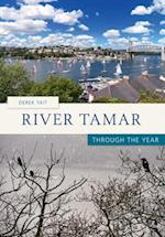 River Tamar Through the Year af Derek Tait