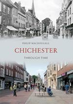 Chichester Through Time (Through Time)