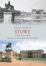 Stowe Through Time (Through Time)