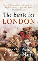 The Battle for London af Stephen Porter