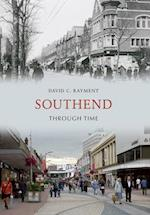 Southend Through Time (Through Time)