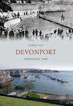 Devonport Through Time af Derek Tait