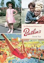 An Illustrated History of Butlins af Derek Tait