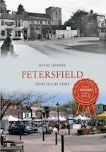 Petersfield Through Time af David Jeffrey