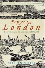 Pepys's London