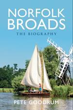 Norfolk Broads af Pete Goodrum