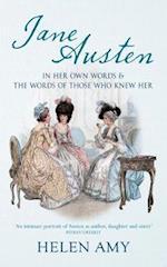 Jane Austen af Helen Amy