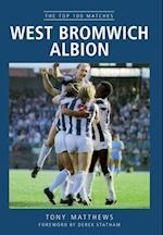 West Bromwich Albion af Tony Matthews